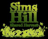 Sims Hill logo