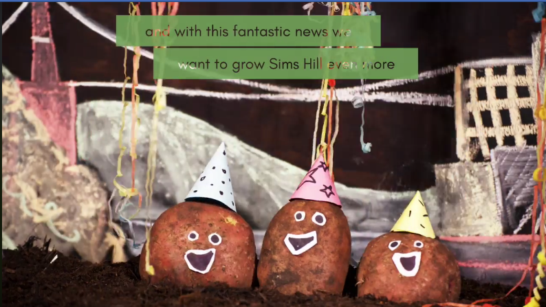 grow sims hill even more